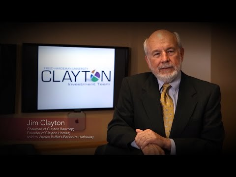 The FHU Clayton Investment Team