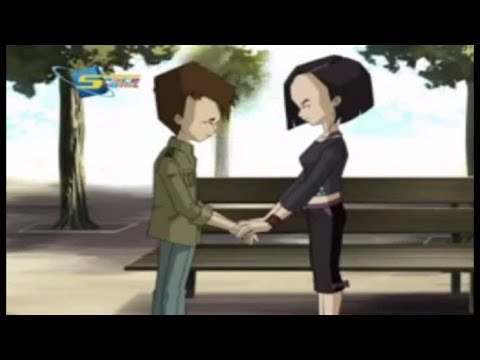 Code lyoko episode 95 bahasa indonesia (episode terakhir)
