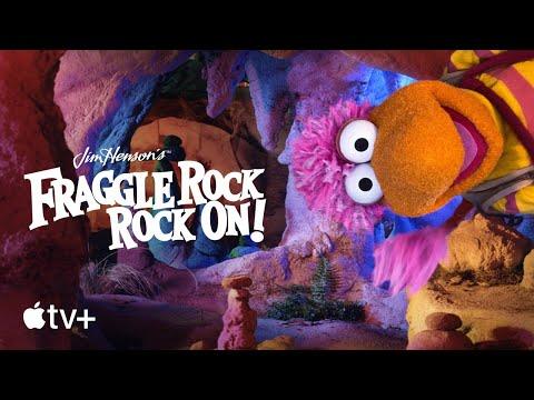 Fraggle Rock: Rock On! — Official Teaser | Apple TV+