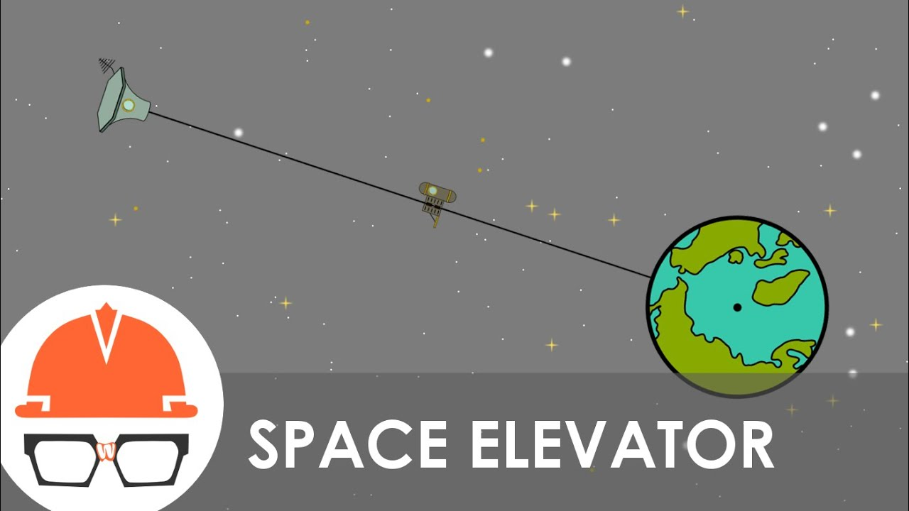 Design Your Own Space Elevator