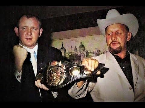 WWE HOF Dory Funk Jr. Talks CWF, Eddie Graham, Dory Funk Sr., NWA Title in  Tampa, Title Reign - YouTube