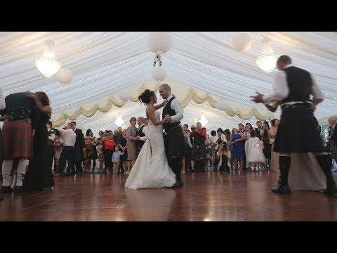 JOANNA & JOHN | MONYMUSK ESTATE | ABERDEEN | SCOTLAND