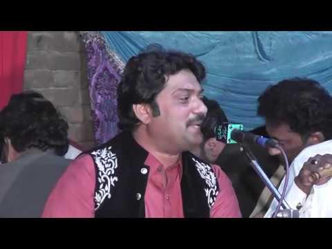Sharafat Ali khan Baloch in Dharukna- Meda Yaar Pindi Da
