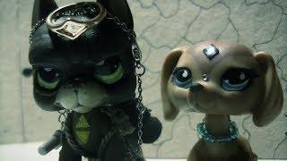 Littlest Pet Shop:꧁ℑɲ˅ɨţɨɲǥ ℰ˅ɨℓ꧂(Episode #5 Beginning)