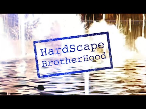 Hardscape Brotherhood | Babcock Custom Pools and Environments