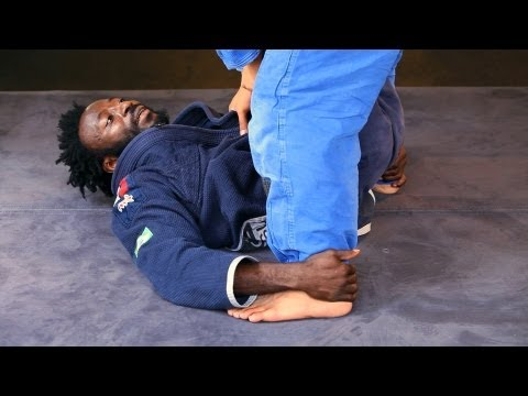 Download Youtube: How to Do the Double Ankle Grab Sweep | Jiu Jitsu