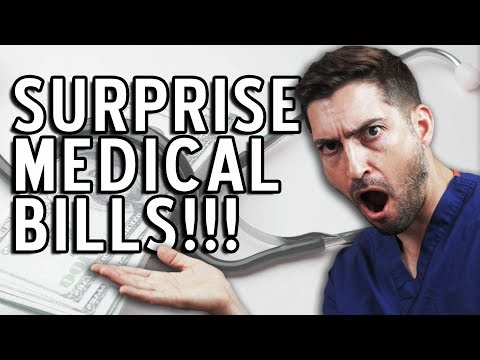 Is Surprise Medical Billing A Good Thing?