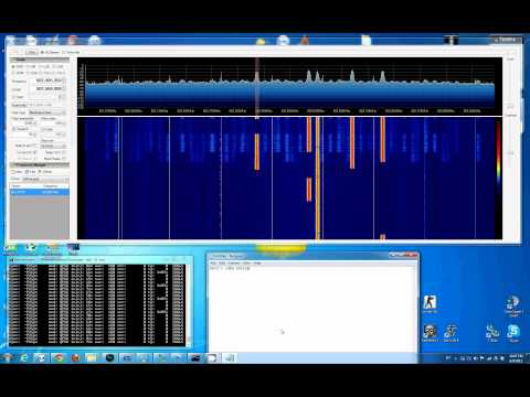 RTL-SDR: Decoding P25 Phase I QPSK with DSD and SDR#