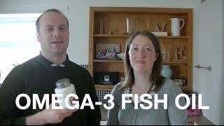 Omega 3 High Strength - VitaminsDirectOnline.co.uk