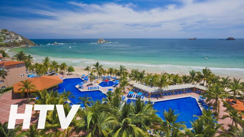 85e437c7fa9902 Barcelo Ixtapa Beach - All Inclusive