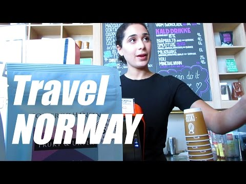Norway Travel: How Expensive is OSLO? & City Tour