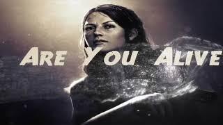 Alan Walker ft. Sia - Are You Alive (Albert Vishi Remix