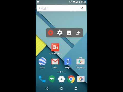 Как сделать скриншот видео на телефоне андроид
