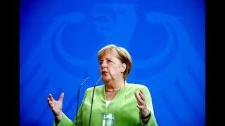 """Merkel: """"Niemand hat Interesse an einer destabilisierten Türkei"""""""