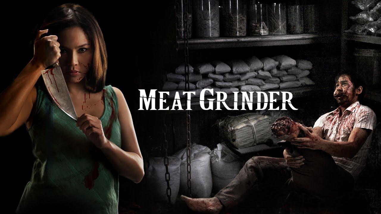 Meat Grinder (2009) Full Thai Slasher Film Explained in Hindi   Movies Ranger Hindi   Horror Slasher