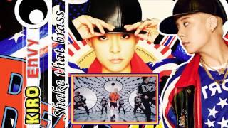 [Kiro&Envy] AMBER 엠버_SHAKE THAT BRASS (Feat. 태연 (소녀시대))
