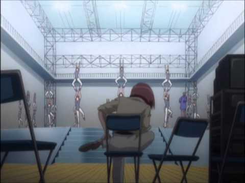 Kaleido Star Season 2 Episode 22 [Part 1]