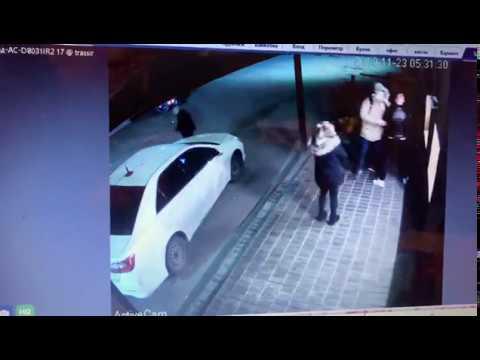 В российском городе Дубна убили армянина (эксклюзивные кадры)