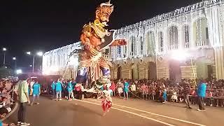 Khareband Houshi Mandal 2017 at Solid Party Trust Margao