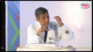 Sri Dr Jayaprakash Narayan  speech at IMPACT 2013