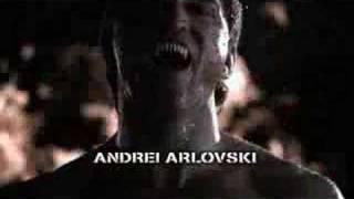 Affliction BANNED Arlovski IS IN! Fedor vs Sylvia HQ Trailer