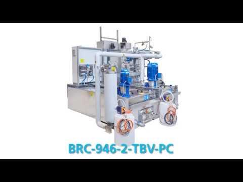 AQUA CLEAN High Flow engine block cleaner