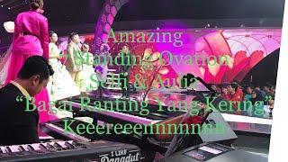 "Selfi & Aulia, Amazing 7 Standing Ovation "" Bagai Ranting yang kering """