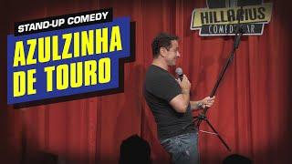 FICOU 3 DIAS DURÃOZÃO - JAPA LEVARÁ NOVINHA PRA LUA | ROGÉRIO VILELA | Stand-up Comedy