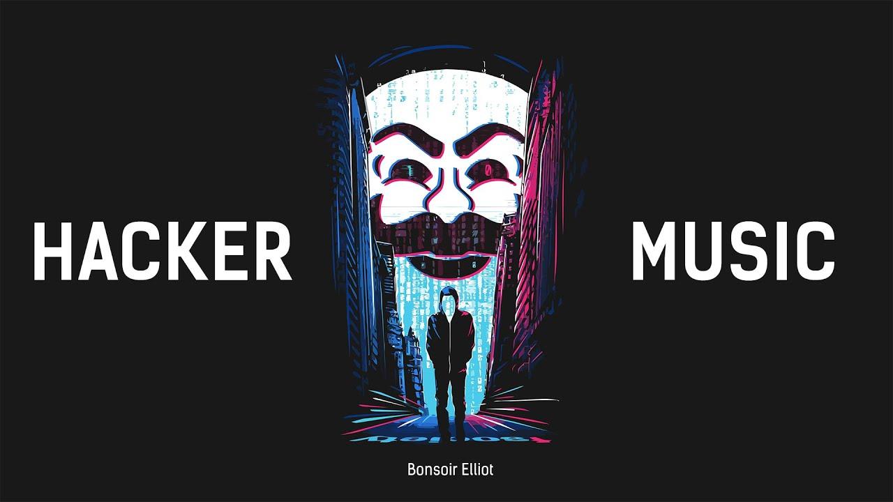 HACKING MUSIC - Mr. Robot 🤖#13