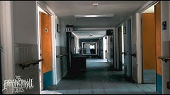 This Abandoned Nursing Home in Texas IS NOT Empty... | THE PARANORMAL FILES