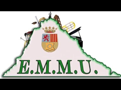 Video Promocional curso 2015/2016 Escuela Municipal de Música de Ubrique