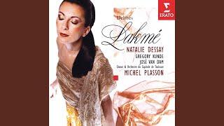 """Lakmé, Act 1: """"Dôme épais, le jasmin"""" (Lakmé, Mallika)"""