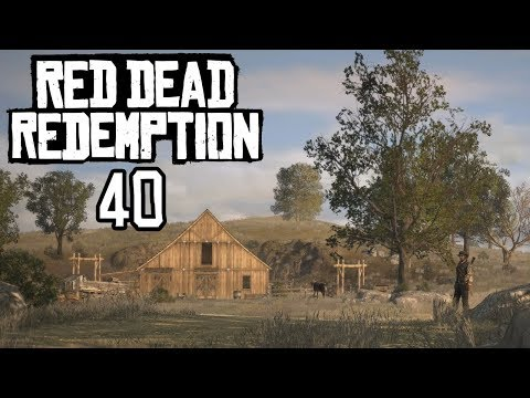 RED DEAD REDEMPTION ☠️• Heimat. • LET'S PLAY RED DEAD [40]