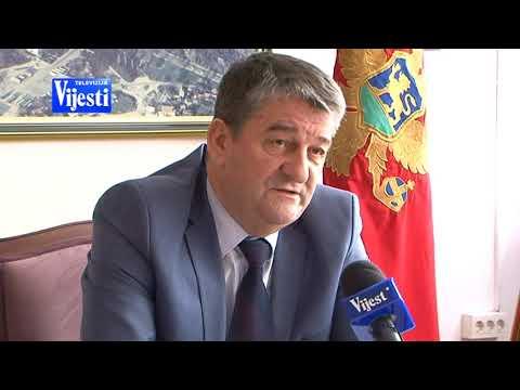 VLADO GEORGIEV - TV VIJESTI 21.07.2019.