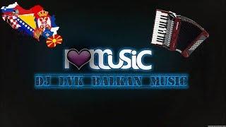 BALKAN HARMONIKA MIX (BEST BALKAN SOUND) 2017❤️🔊💪😎