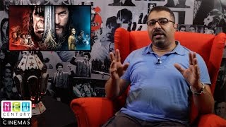 Warcraft مراجعة بالعربي | فيلم جامد