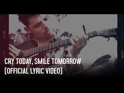 Anthony Ramos – Cry Today, Smile Tomorrow (Official Lyric Video)