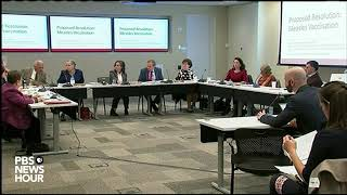 WATCH LIVE: NYC health officials give measles update