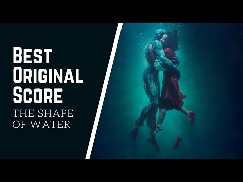 OSCAR 2018 | The Shape Of Water wins Best Original Score