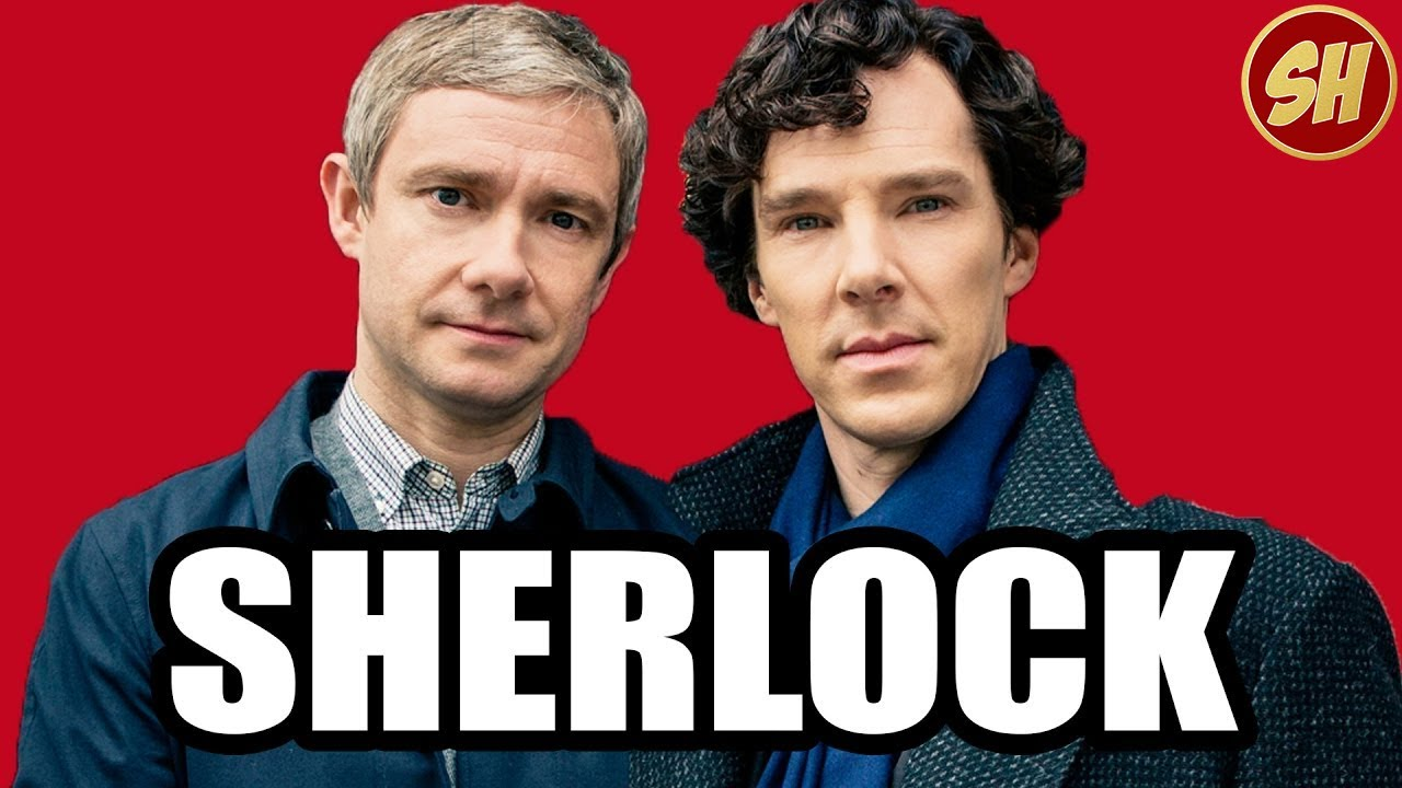 Sherlock Staffel 4 Folge 1