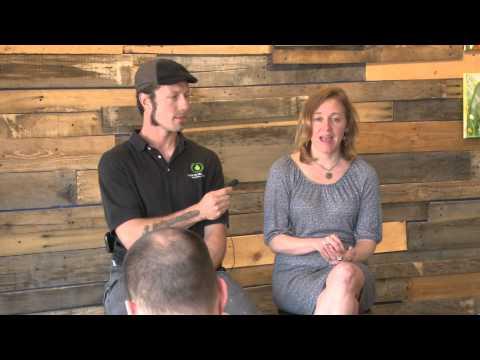 Weekly Startup Meetup: Jim Bricker & Brenda Voshell McNeil @WasteOilRecyclers