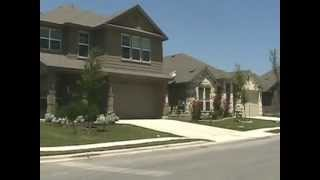 New Braunfels, TX Real Estate- Tour Oak Creek Subdivision- New Braunfels Homes for Sale