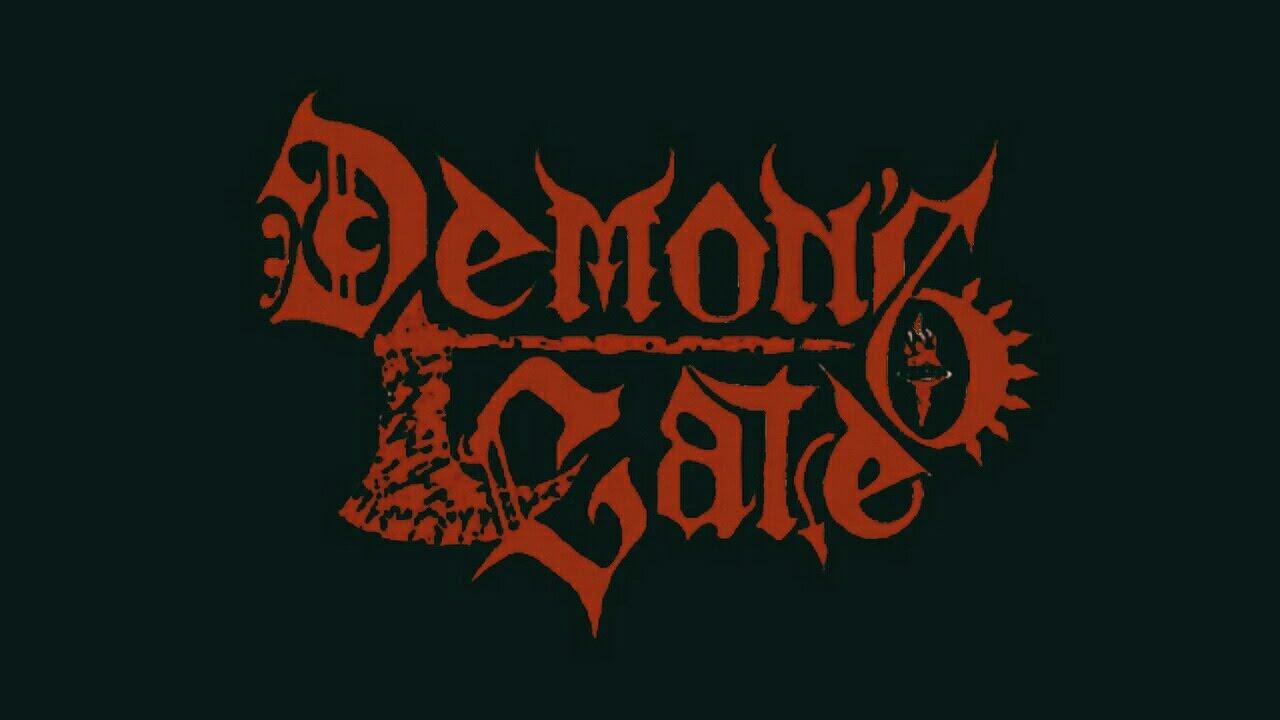 Demon's Gate - Pekelnou Bránu Otevírají