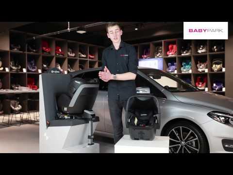 Recaro Zero.1 Elite Autostoel | Review
