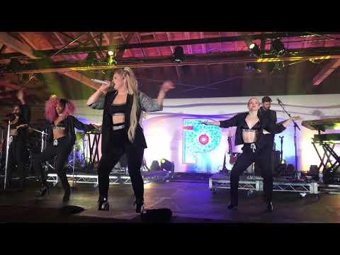 "Meghan Trainor ""Let You Be Right"" Pandora Presents: Pop Coast Hits"