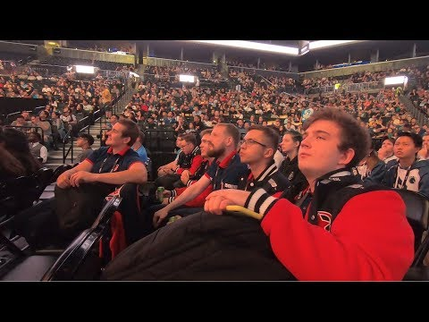 Даже КСеры знают, что БРУТ ИМБА   Gambit Youngsters @ MSI Gaming Arena 2019