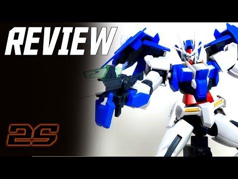 HGBD Gundam 00 Diver REVIEW | Gundam Build Divers 1/144 Model Kit