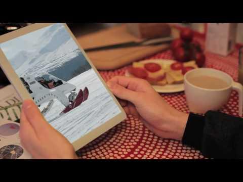 Mag+ (Bonnier R&D concept video)