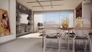 Time Tower - Projet immobilier de luxe à ne pas manquer