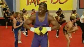 Taebo Advanced Full